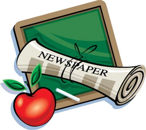 Write your own newspaper report paper